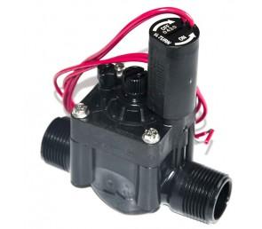 HUNTER Elektrozawór PGV101 MM-B 24V AC