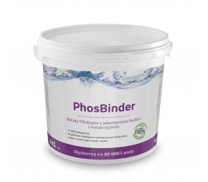 PhosBinder 3x1 kg