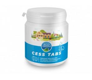 EcoGerm Cess Tabs 24 x 5 g