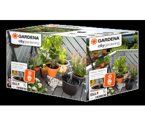 GARDENA city gardening automatyczna konewka