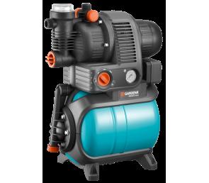 GARDENA Comfort zestaw hydroforowy 5000/5 eco