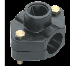 """GARDENA Sprinklersystem - opaska do nawiercania 25 mm x 3/4"""" GW"""