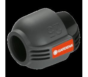 GARDENA Sprinklersystem - korek 25 mm
