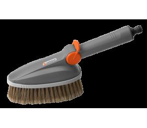 GARDENA Cleansystem - ręczna szczotka do mycia