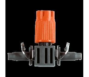 GARDENA Micro-Drip-System - dysza zrasz. rzędowa do małych powierzchni 10 szt.