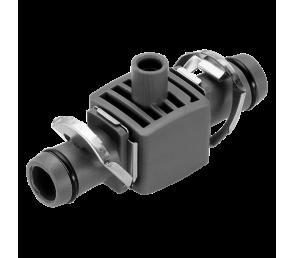 """GARDENA Micro-Drip-System - rozdzielacz T do dysz zraszających 13 mm (1/2"""") 5 szt."""