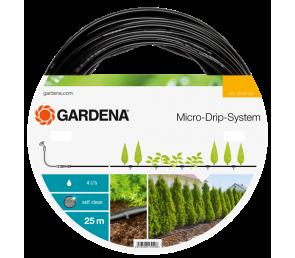 """GARDENA Micro-Drip-System - linia kroplująca 13 mm (1/2"""") do rozbudowy zestawu M i L"""