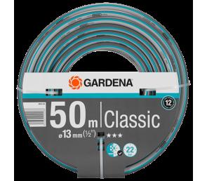 """GARDENA Wąż ogrodowy Classic 1/2"""", 50 m"""