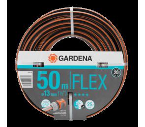 """GARDENA Wąż ogrodowy Comfort Flex 1/2"""", 50 m"""
