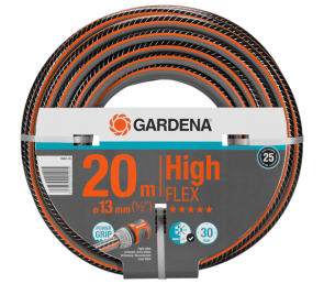 """GARDENA Wąż ogrodowy Comfort HighFlex 1/2"""", 20 m"""