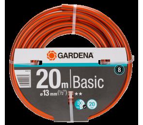 """GARDENA Wąż ogrodowy Basic 1/2"""", 20 m"""