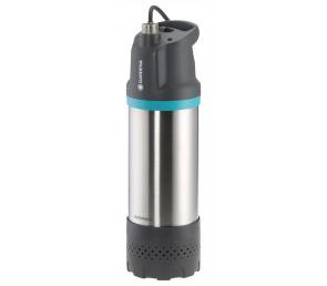 GARDENA Pompa zanurzeniowo-ciśnieniowa 6100/5 Inox Automatic
