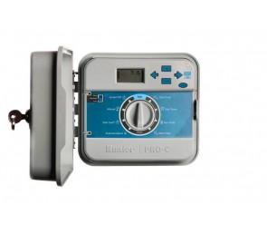 HUNTER Sterownik zewnętrzny PC-401-E