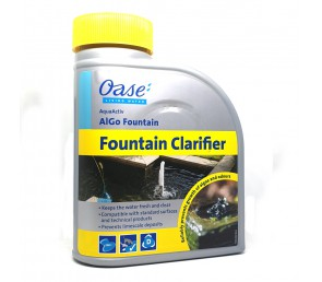 OASE AquaActiv AlGo Fountain 500 ml