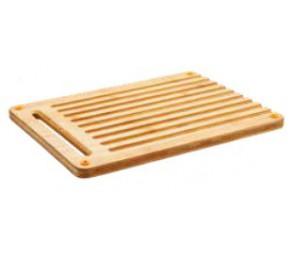 FISKARS Bambusowa deska do krojenia
