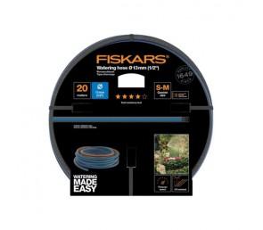 """FISKARS Wąż ogrodowy, 13 mm (1/2""""), 20 m - Q4"""