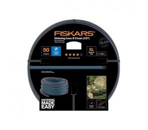"""FISKARS Wąż ogrodowy, 13 mm (1/2""""), 50 m - Q4"""