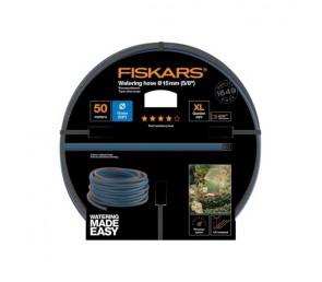 """FISKARS Wąż ogrodowy, 15 mm (5/8""""), 50 m - Q4"""
