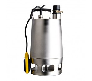 Pompa zatapialna WQ 1,1 INOX PRO