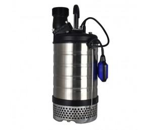 PREMIUM Pompa zatapialna WQ 50-21-2,2 INOX 400V