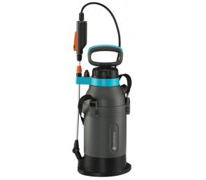 GARDENA Plus opryskiwacz ciśnieniowy 5 l